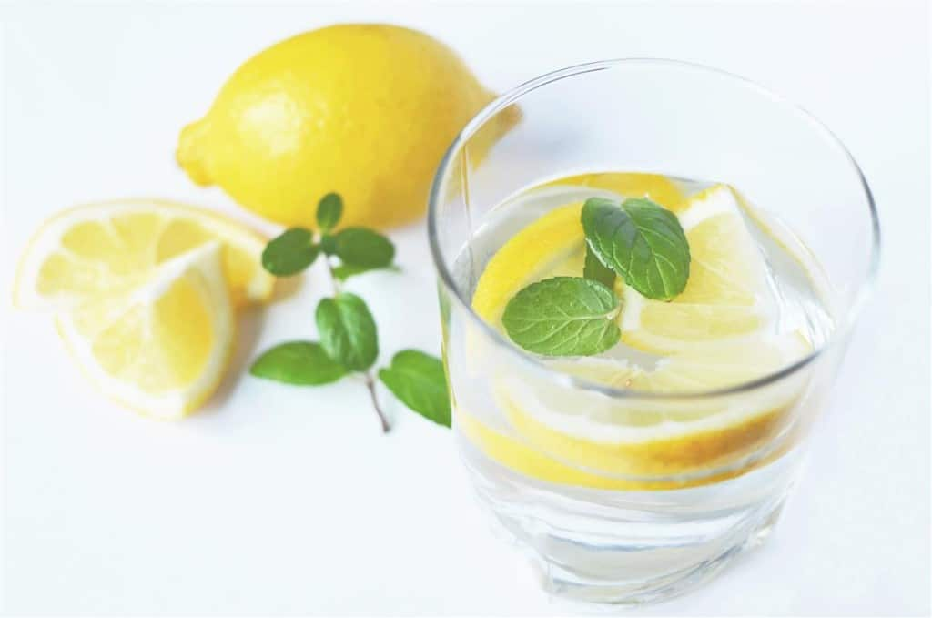 The Fastest Way To Lose Weight With These 4 Super Drinks