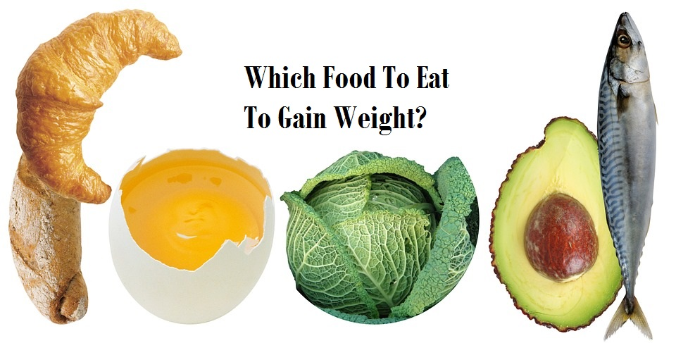 Unhealthy Foods That Make You Gain Weight