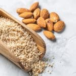 Top 5 Healthy Almond Flour Substitutes For Your New Baking Recipes