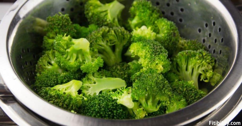broccoli goes bad