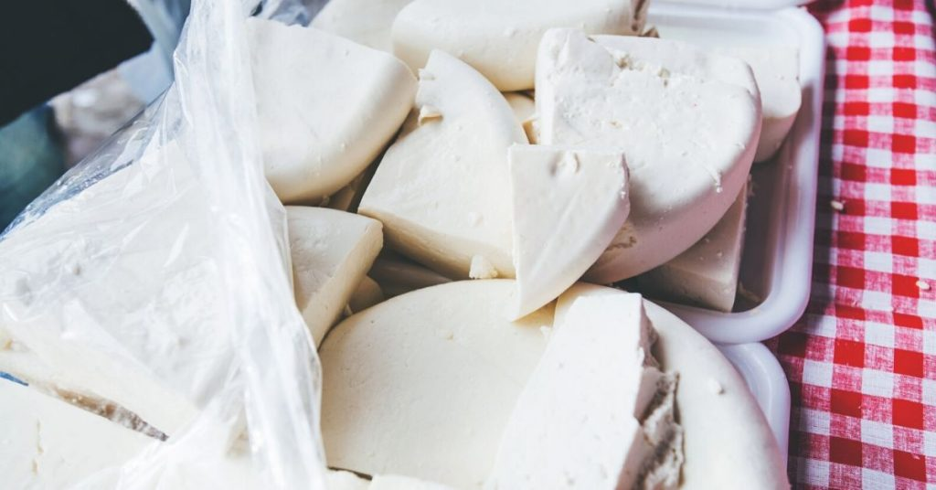 farmer cheese