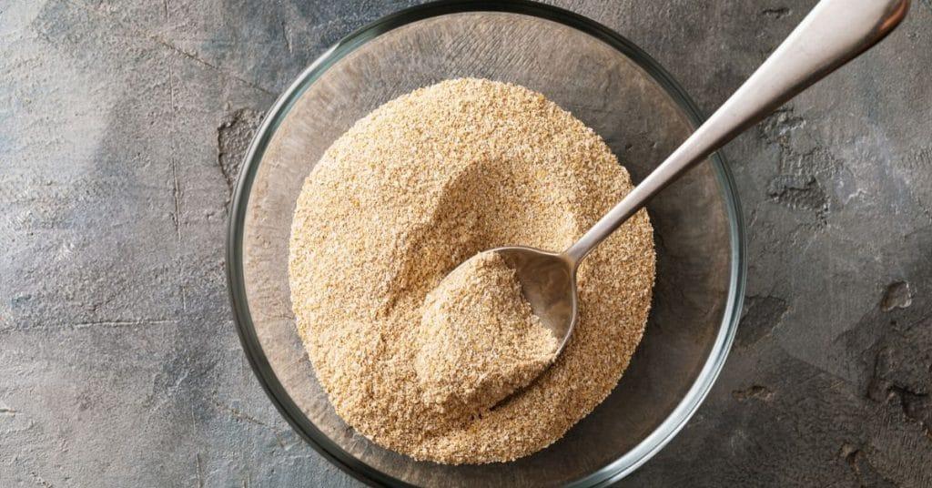 oat bran