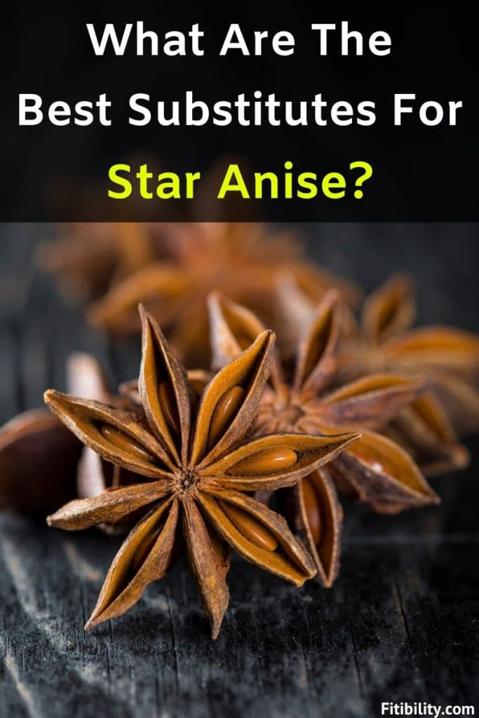 star anise substitutes