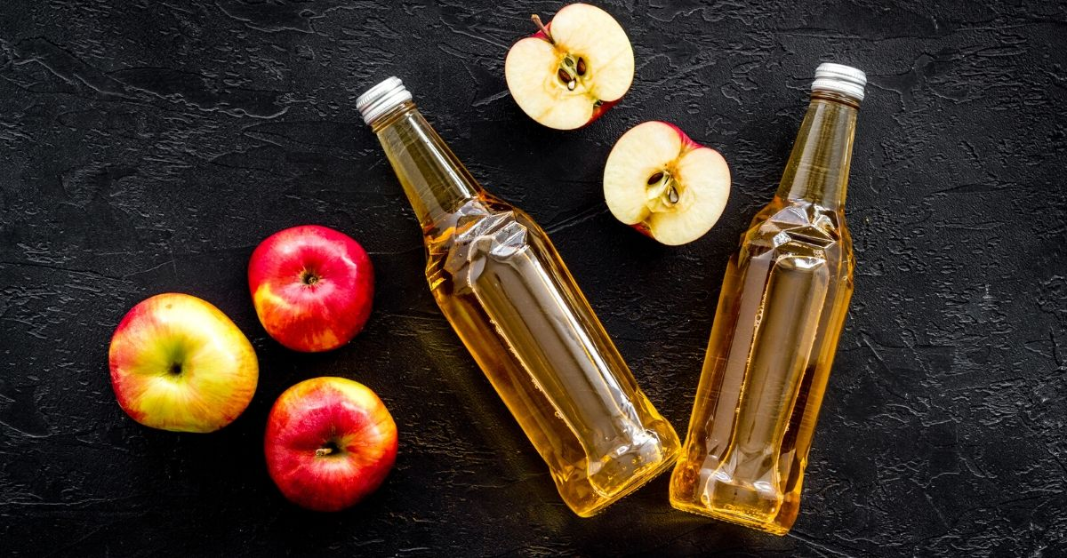 Does Apple Cider Vinegar Go Bad After Expiration Date How To Tell Fitibility
