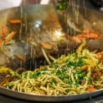 Chow Mein vs Chop Suey: Differences You Should Know