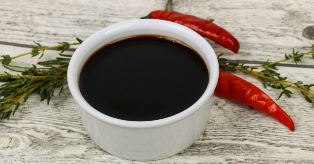 soy sauce shelf life