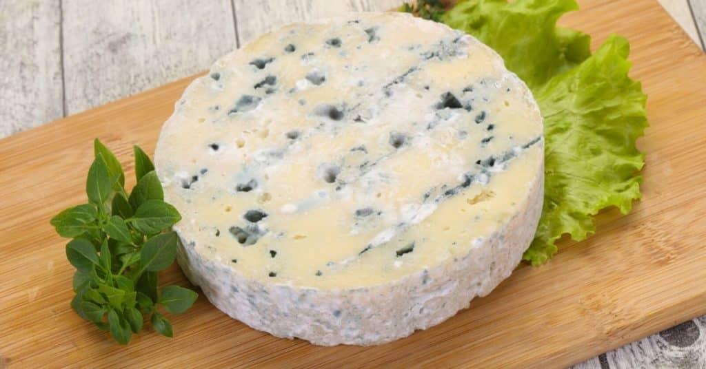 blue cheese shelf life