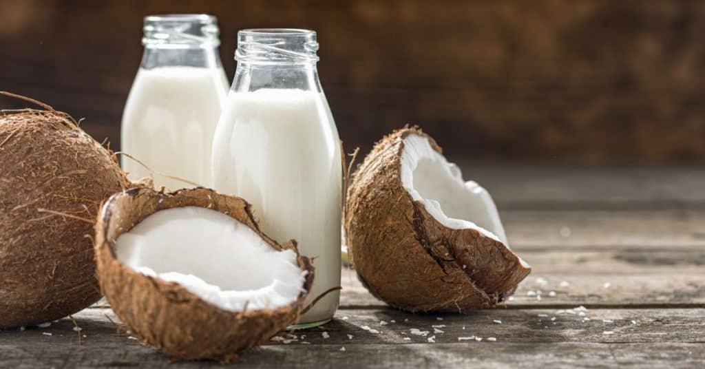 coconut milk shelf life