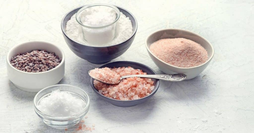 salt shelf life