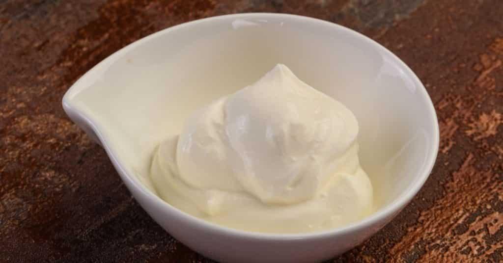 sour cream shelf life
