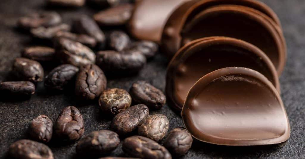 chocolate shelf life