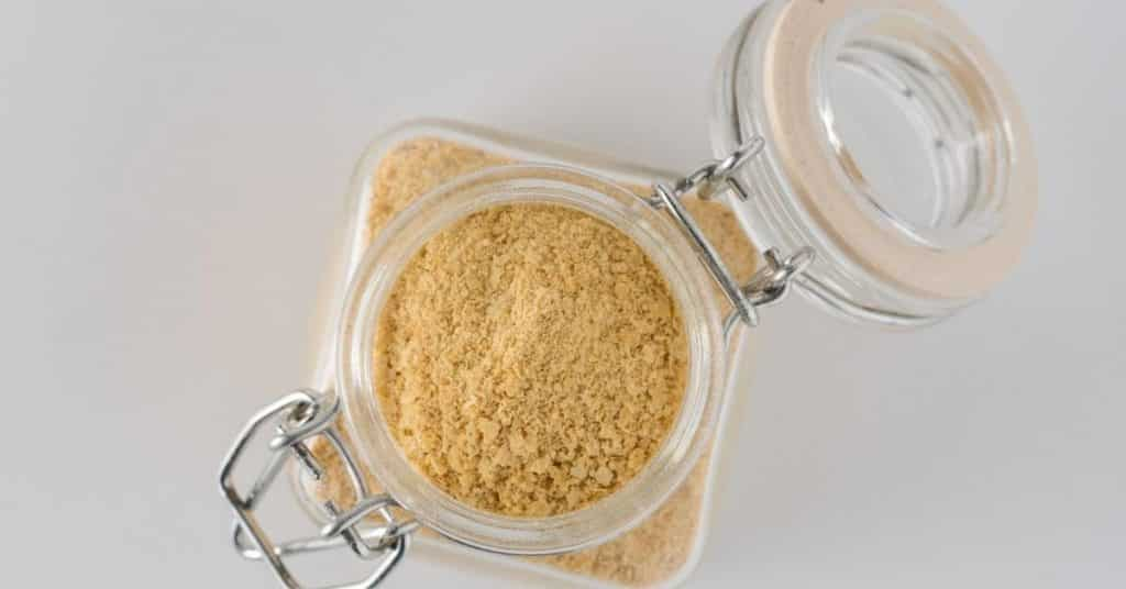nutritional yeast substitutes