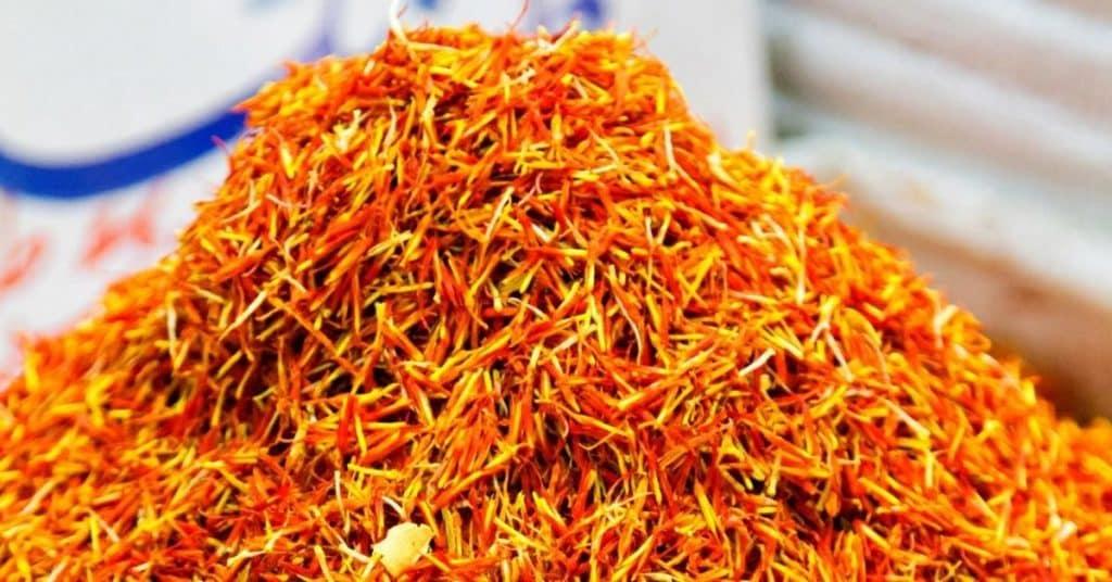 saffron substitutes