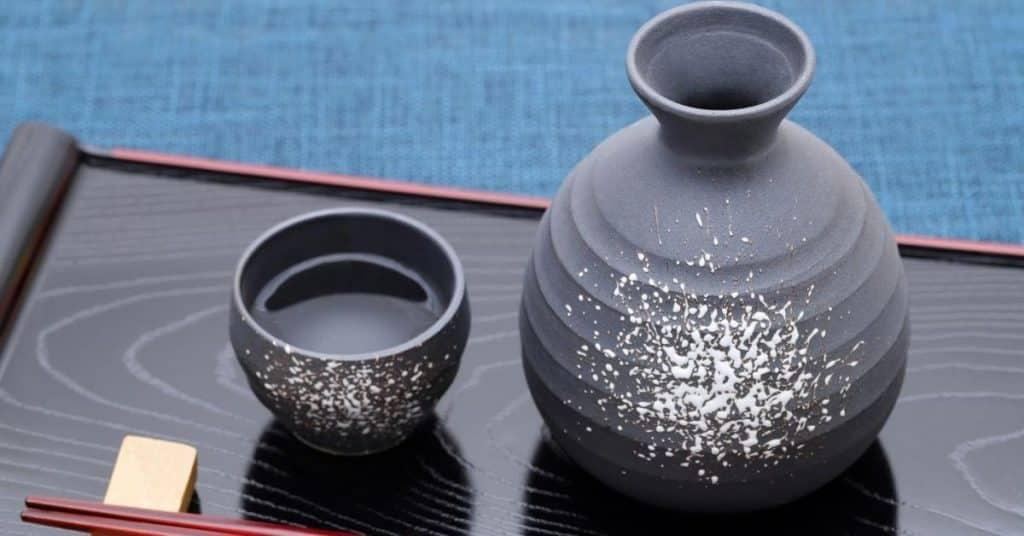 sake substitutes