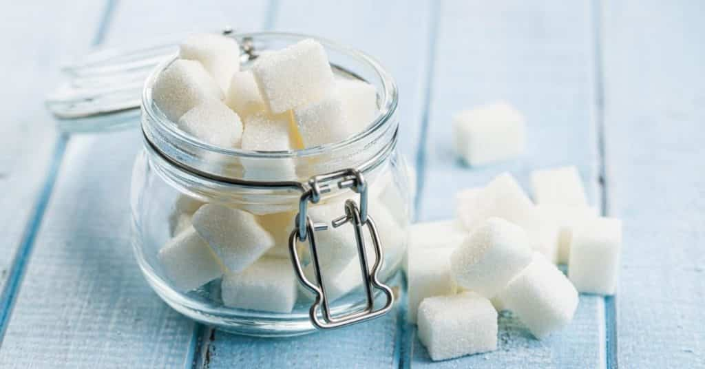 sugar shelf life