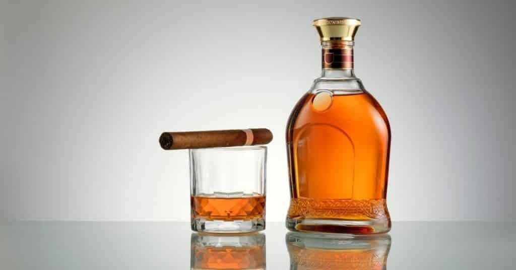 whiskey shelf life