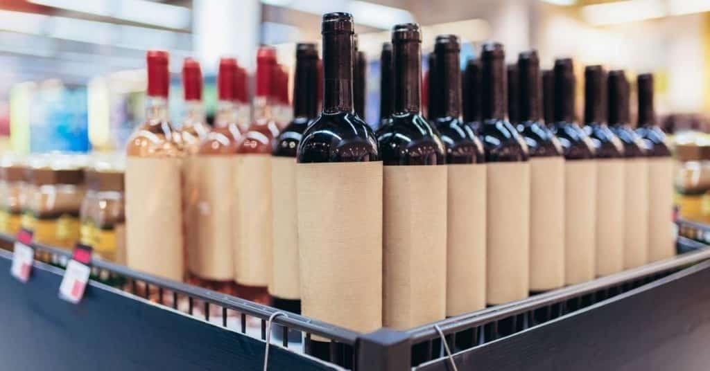 wine shelf life