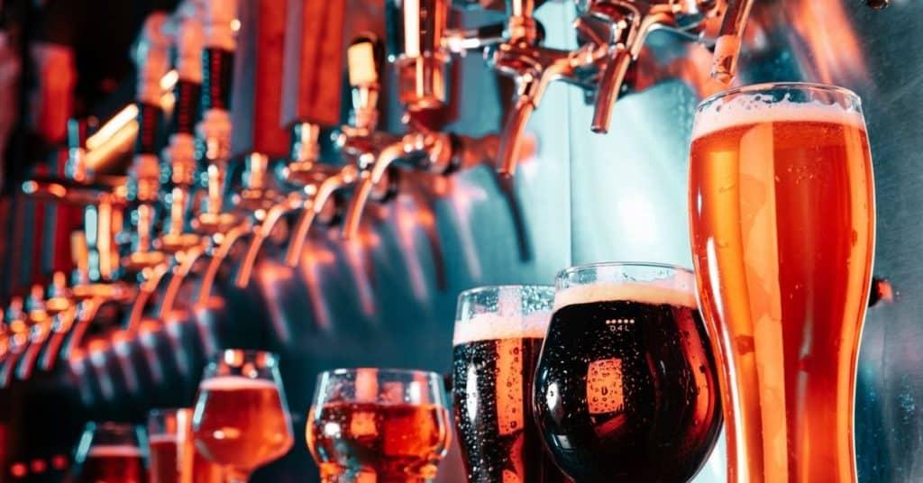 beer shelf life