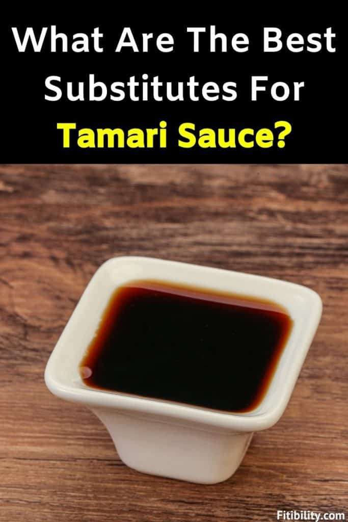 tamari replacement