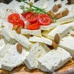 Top 7 Substitutes For Goat Cheese That Are Great in Any Dish