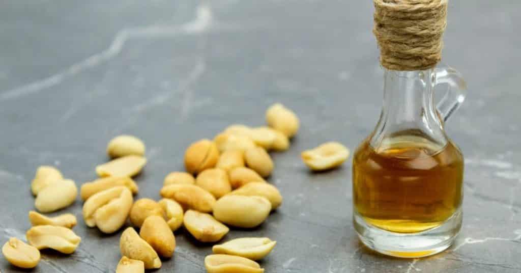 peanut oil substitute