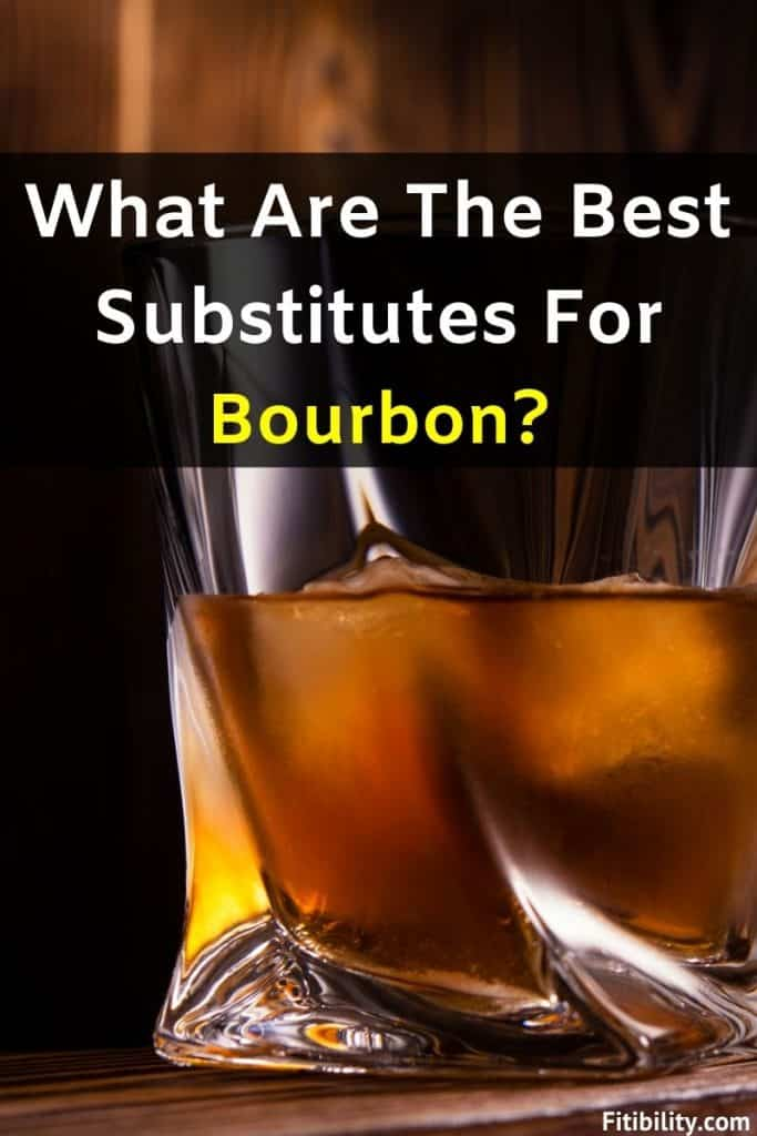 bourbon replacement
