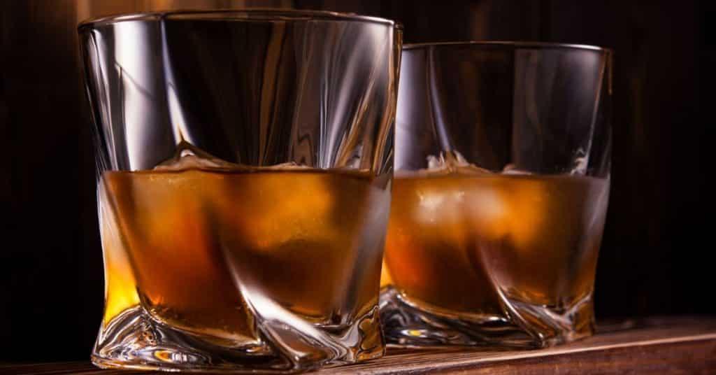 bourbon substitute