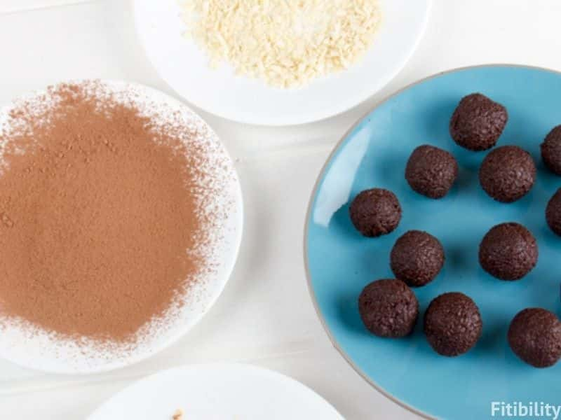 cocoa powder alternative
