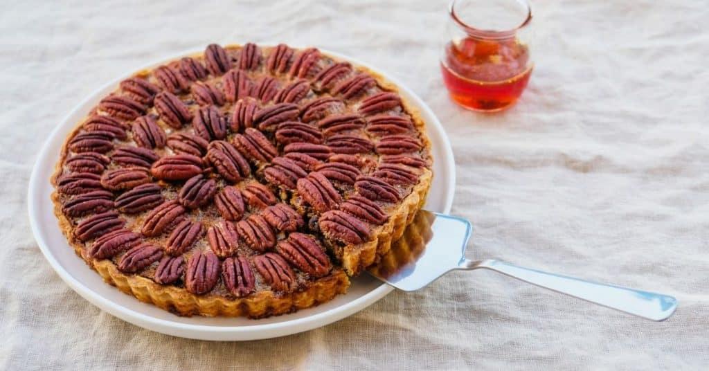 freeze pecan pie