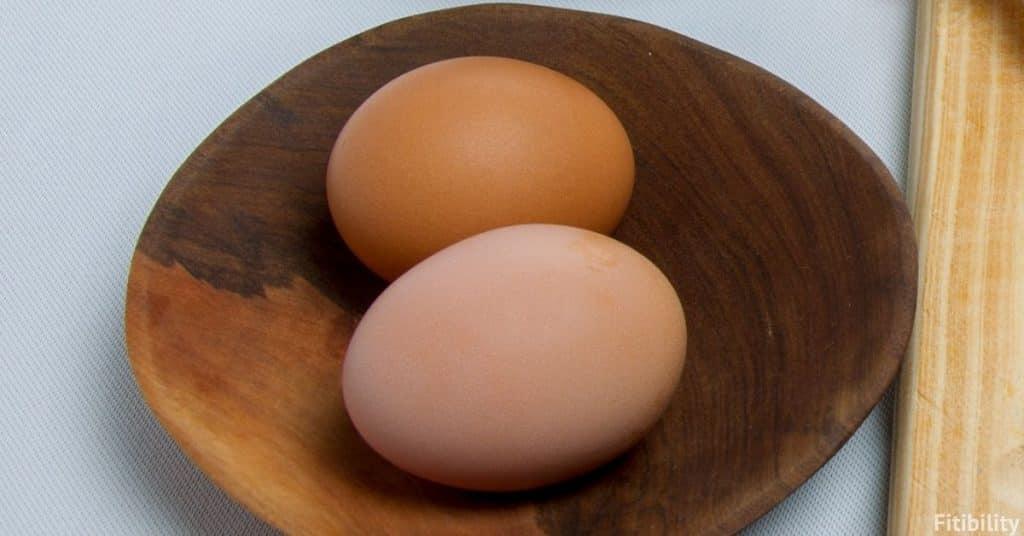 eggs shelf life