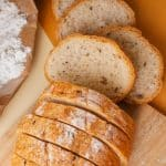 Can You Freeze Bread and Bread Dough?