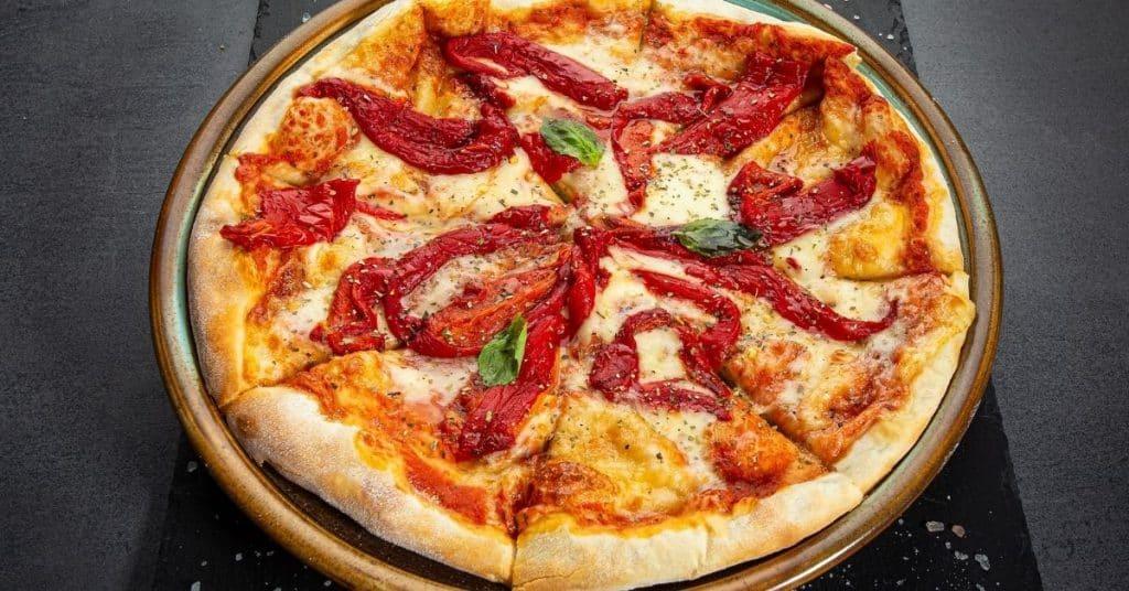 freeze pizza