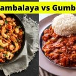 Jambalaya vs Gumbo – What Are The Differences?