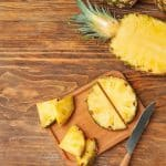 Can You Freeze Fresh Pineapple?