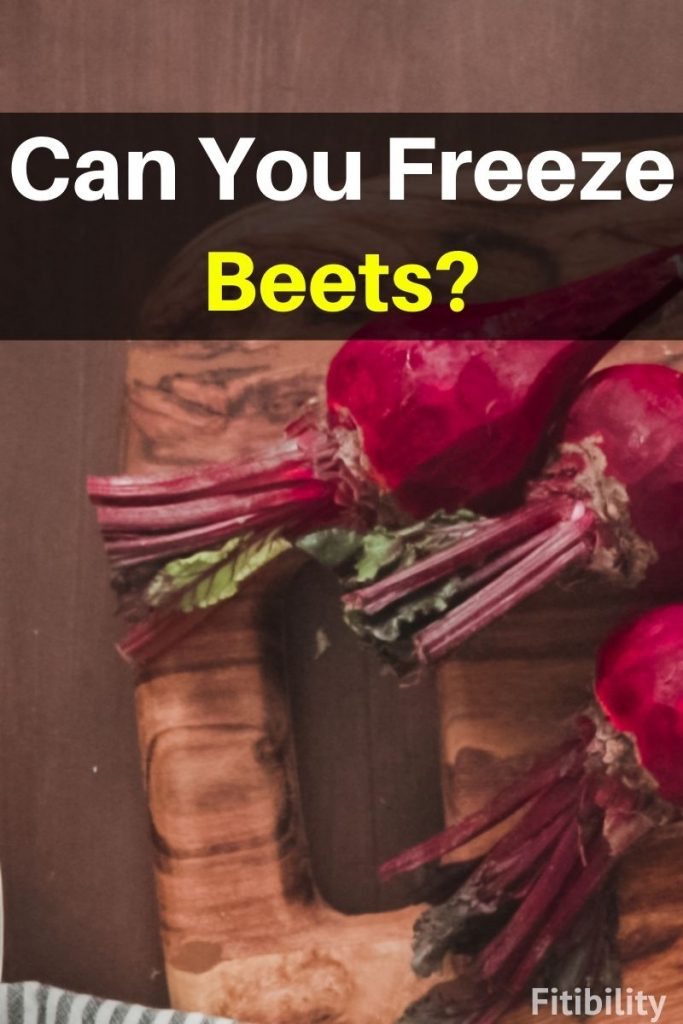preserving beets