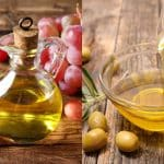 Grapeseed Oil vs Olive Oil – What Are The Differences?