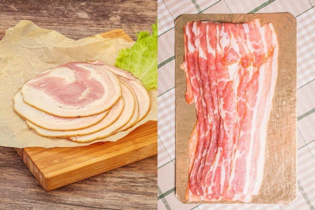 pancetta vs bacon