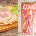 Pancetta vs Bacon – What Are The Differences?