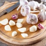 Can You Freeze Garlic Cloves?